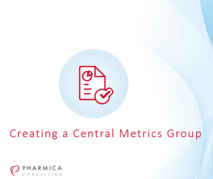Creating a Central Metrics Group New Design
