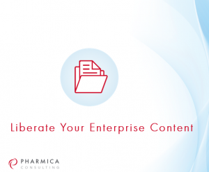 Liberate Your Enterprise Content new design