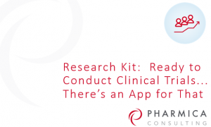 ResearchKit - There's and App for That New Design