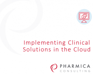 Implementing Clinical Solutions in the Cloud New Design