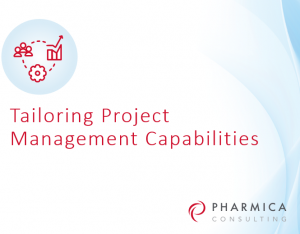 Tailoring Project Management Capabilities New Design