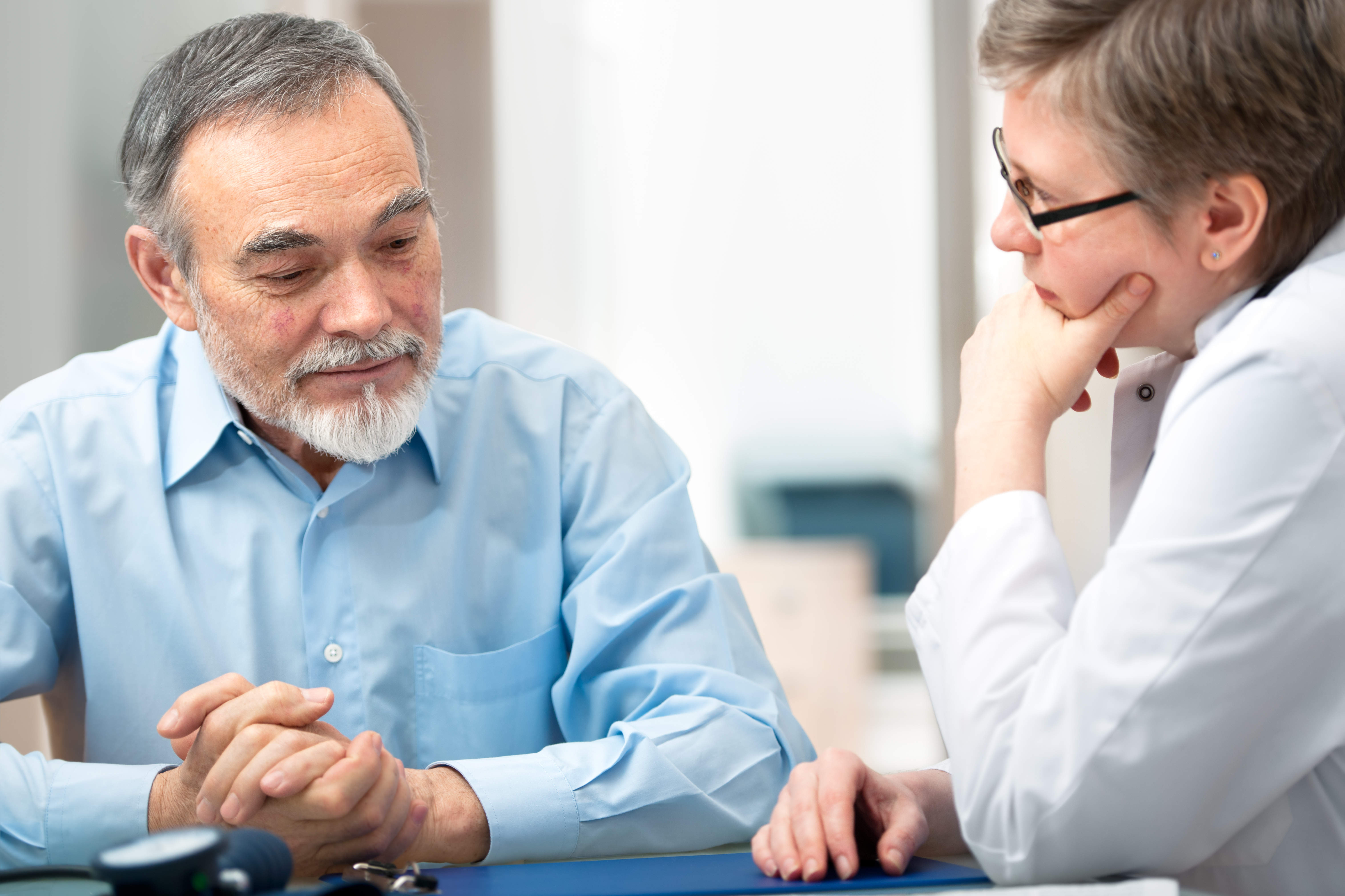 male-patient-and-doctor-shutterstock_130170572